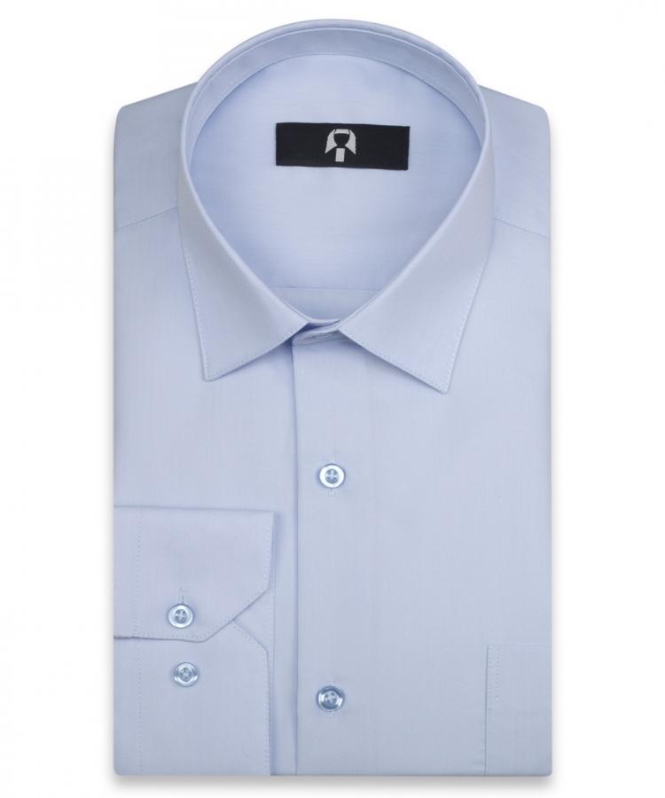 Business Buz Mavi Regular Fit